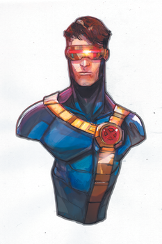Cyclops by Peter-v-Nguyen
