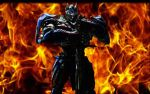 Optimus Prime AOE Transformers Matrix - HD by TransformersMatrix