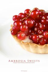 Tart by MahaPhotography