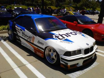 BMW M3 Modified Racer by granturismomh