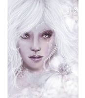 The White Witch by Eireen