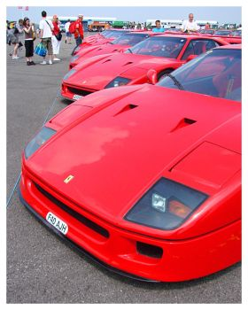 F40 Invasion by Neroth-Photos