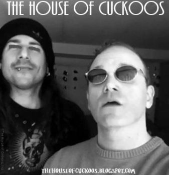 THoC Gray by House-of-Cuckoos