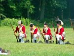 Revolutionary War stock 084 by dragon-orb