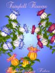 Fairybell Flowers Png by kayshalady