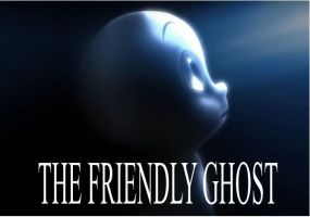The Friendly Ghost by TheFallenWarHero