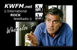 KWFM.net _ What else ? (Nespresso - G. Clooney) by KWFMdotnet