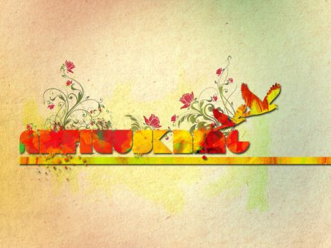 Floral Element name by Antivuskning