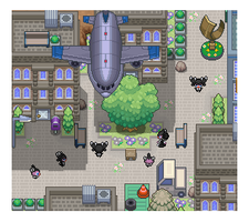 Unova Mini-Maps : 080, 081, 082 by SimplyPixelizing