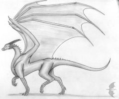 013 . Poise and Elegance by oakendragon