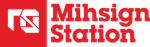 Mihsign Station logo by CataArchive