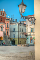 Old Town Corner by marrciano