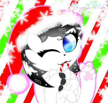 Merry Christmas! by CrystalWish1