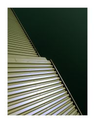 the stairs by hypnothalamus