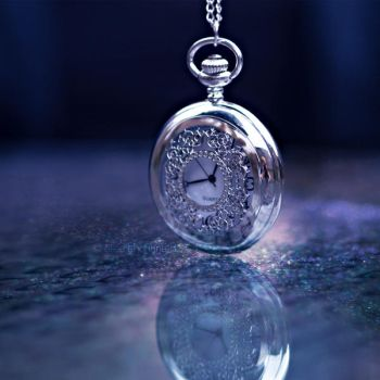 As time went by by EliseEnchanted