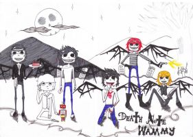 this may never be finished... by xX-uncontrolable-Xx