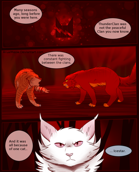 The Recruit- pg 304 by ArualMeow
