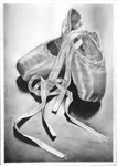 Ballet Shoes by JustLikeThatxD