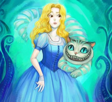 ALICE by WortCat