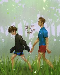 Call me by your name by huanGH64