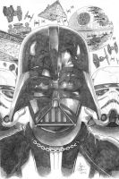 The Empire Poster Pencils by ARTTHAM