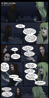 IBAW 94: Quits (part 2) by Wasserbienchen