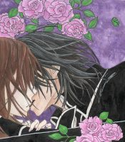 Vampire Knight by Nabaris