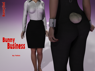 Bunny Business by Telsis