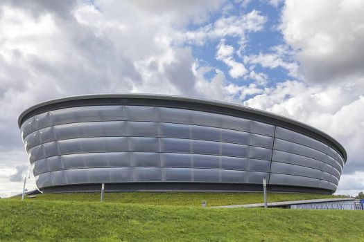 SSE Hydro by sequential