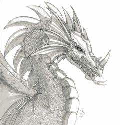 Dragon, part 2 by euclidstriangle