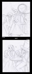 Hatter25 - Green and Game by Tell-Me-Lies