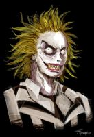 Beetlejuice by FASSLAYER