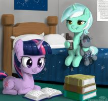 Whatcha Reading? by johnjoseco