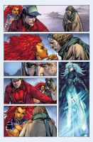 Red Hood and the Outlaws issue 19 page 4 by ToolKitten
