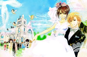 Miyazawa and Uzui wedding by missxcrazy