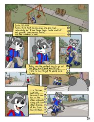 Issue 1 Page 34 by artbiro