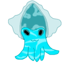 Cuttle adoptable (OPEN) by Wolfclaw15