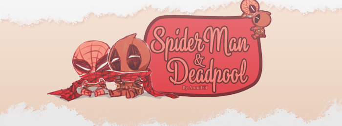 [20160620] SpideyPool by HuongThao