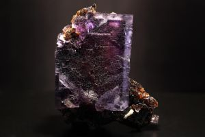 Fluorite backlighting experiment [1] by bmah