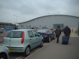 Luton Airport 04 by Rykan