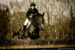Eventing -12.55 by AndersStangl