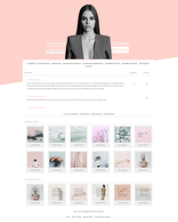 0003# free SoSugary gallery theme by Efruse
