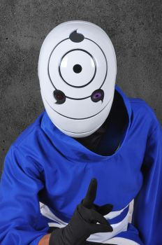 Obito 19 by aXel-Redfield
