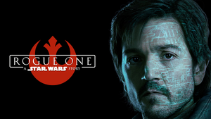 Rogue One Wallpaper (Cassian Andor) by Spirit--Of-Adventure