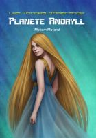 Planet Andayll cover by Feliane