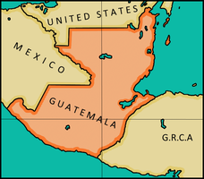 Guatemala Following the Great War by dsfisher