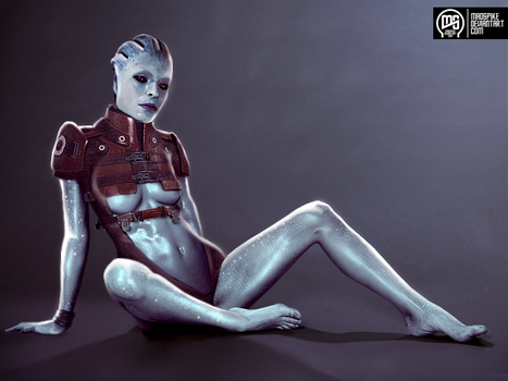 Morinth - Ardat-Yakshi by MadSpike