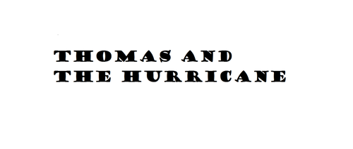 Thomas And The Hurricane Draft 4 by n64ization