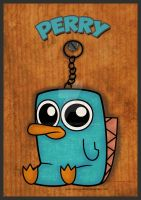 ::Perry:: by CodeClaire
