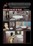 Songs In The Key of Files pg1 by Drivaaar